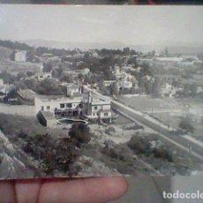 Postales: TORREMOLINOS ED ARRIBAS Nº 1095 S/C SOBADA . Lote 180474770