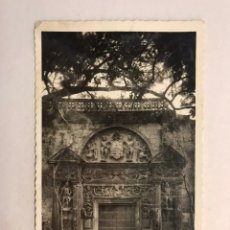 Postales: CORDOBA. POSTAL NO.103, CASA DE JERONIMO PÁEZ. EDITA: ED. ARRIBAS (H.1950?) SIN CIRCULAR. Lote 180479256