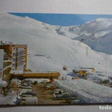 Postales: POSTAL SIERRA NEVADA - PL.PRADO LLANO . Lote 180490172