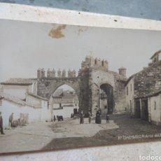 Postales: ANTIGUA POSTAL BAEZA ( JAÉN ) - ARCO DEL POPULO - N°7541 -. Lote 181029551