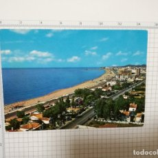 Cartes Postales: POSTAL Nº 42 - ANDALUCIA - MALAGA, FUENGIROLA - ED. ARRIBAS 1973. Lote 181033078
