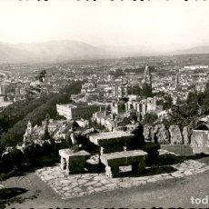 Postales: MALAGA. VISTA GENERAL – FOTO CORTES. Lote 181394922