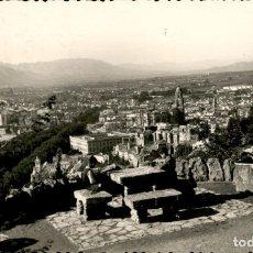 Postales: MALAGA. VISTA PARCIAL – FOTO CORTES. Lote 181395858