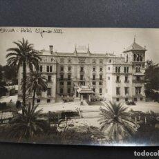 Postales: SEVILLA-HOTEL ALFONSO XIII-FOTOGRAFICA-ARCHIVO ROISIN-VER FOTOS-(63.504). Lote 181510648