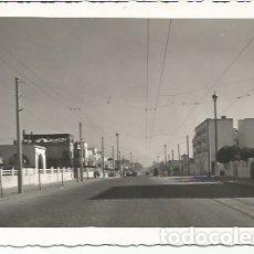 Postales: CÁDIZ - AVENIDA DE LÓPEZ PINTO - Nº 167 ED. ARRIBAS. Lote 181514385