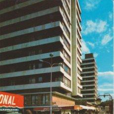 Postales: (2522) TORREMOLINOS. LA NOGALERA. Lote 182036015
