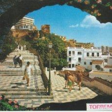 Postales: (1003) TORREMOLINOS. BAJONDILLO. Lote 182039775