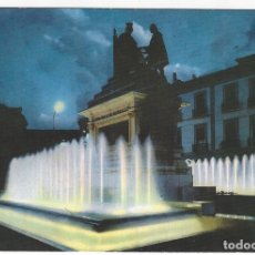 Postales: GRANADA .- MONUMENTO A ISABEL LA CATÓLICA Y CRISTOBAL COLON.. Lote 182590015