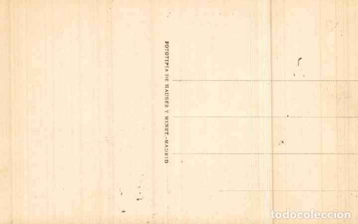 Postales: RAFAEL TOVAL MÁLAGA ACERA DE LA MARINA - Foto 2 - 182693340