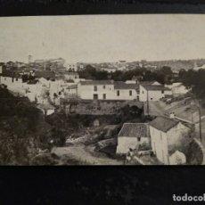 Postales: COIN. CAMINO DE ANTEQUERA. SIN CIRCULAR. MÁLAGA . Lote 182715712