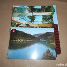 Postales: 9 POSTALES PROVINCIA JAEN. Lote 182724356