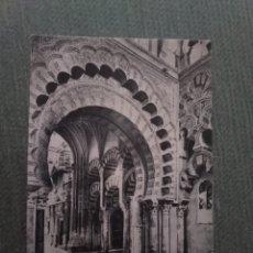 Postales: POSTAL CORDOBA. ANGULO NORTE DE LA CAPILLA DE VILLAVICIOSA. Lote 182797375