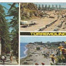Postales: 118 - TORREMOLINOS.. Lote 182861738