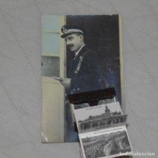 Postales: POSTAL SIN CIRCULAR. SEVILLA ANTIGUA.. Lote 182868391