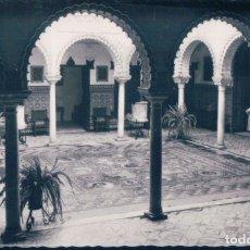 Postales: POSTAL SEVILLA - PATIO DE LA CONDESA DE LEBRIJA - ARRIBAS. Lote 182956513