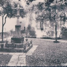 Postales: POSTAL SEVILLA - PLAZA DE SANTA MARTA - H A E. Lote 182957691