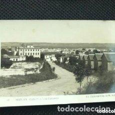 Postales: ANTIGUA Y RARA POSTAL HUELVA. Lote 182974458