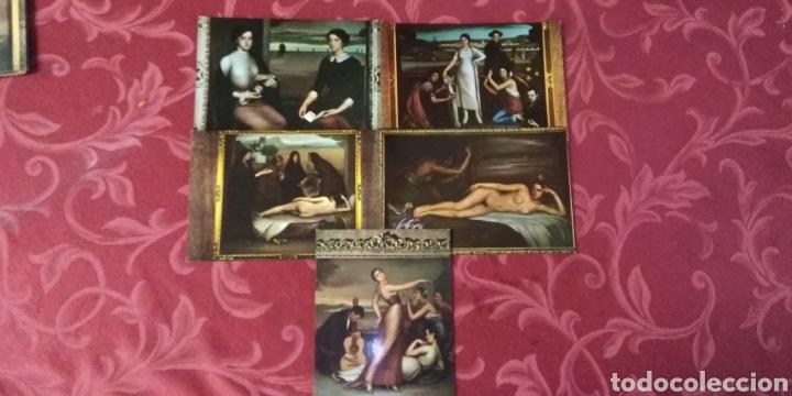Postales: CORDOBA .- 20 POSTALES DEL MUSEO ROMERO DE TORRES .- EDICION GARCIA GARRABELLA - Foto 2 - 182988088