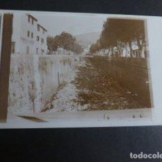 Postales: GRANADA ASPECTO URBANO POSTAL FOTOGRAFICA . Lote 182998597