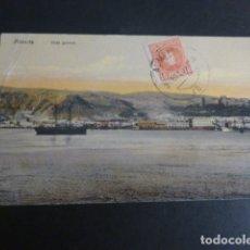 Postales: ALMERIA VISTA GENERAL. Lote 183008372