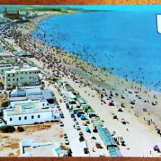 Postales: CHIPIONA PLAYA. CADIZ. SIN CIRCULAR.. Lote 183078967