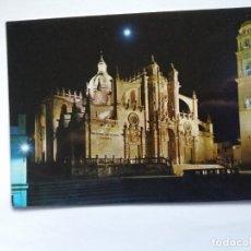 Postales: TARJETA POSTAL - JEREZ DE LA FRONTERA CADIZ - COLEGIATA 9001. Lote 183287195