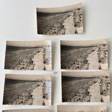 Postales: LOTE DE 7 POSTALES , DE CADIZ N. 309 , REPETIDAS . Lote 183801046