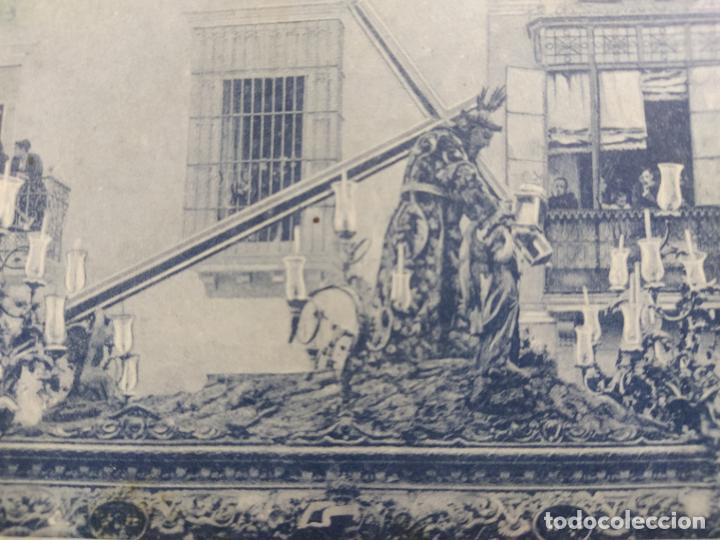 Postales: SEVILLA-JESUS NAZARENO-525-MANUEL BARREIRO-POSTAL ANTIGUA-(64.488) - Foto 2 - 183857941