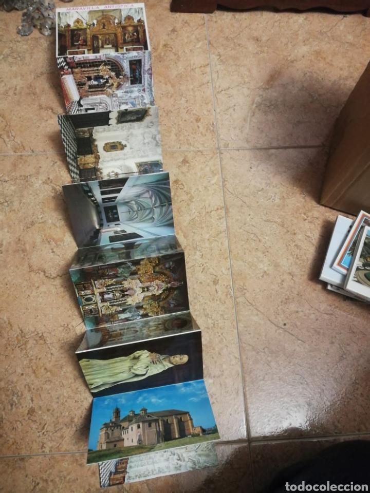 Postales: Libro 16 postales Granada la cartuja - Foto 2 - 184105111