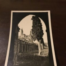 Postales: ANTIGUA POSTAL FOTOGRÁFICA JEREZ DE LA FRONTERA. Lote 184415076