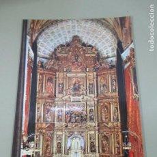 Postales: ARCOS DE LA FRONTERA (CÁDIZ) - PARROQUIA DE SANTA MARÍA, ALTAR - S/C. Lote 185951217