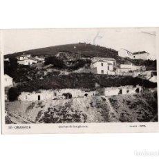 Cartes Postales: GRANADA.- CUEVA DE LOS GITANOS.. Lote 187212875