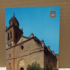 Postales: ALMUÑÉCAR. Lote 187458642