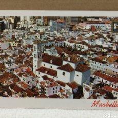 Postales: MARBELLA. Lote 187459972
