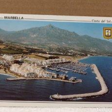 Postales: MARBELLA. Lote 187460098