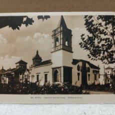 Postales: SEVILLA EXPOSICIÓN IBERO AMERICANA. Lote 187466786