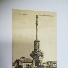 Cartoline: TARJETA POSTAL. CORDOBA. MONUMENTO DEL TRIUNFO. 25. ED.RAFAEL GARZON. Lote 187563945