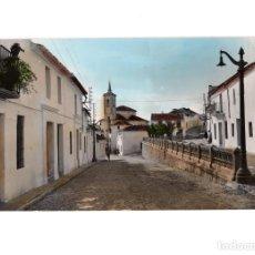 Postales: CORTES DE LA FRONTERA.(MÁLAGA).- ENTRADA NORTE.. Lote 188637577