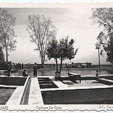 Postales: X122780 ANDALUCIA JAEN SIERRA MORENA LINARES COLONIA LA CRUZ. Lote 188659335