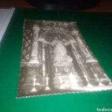 Postales: ANTIGUA POSTAL DE GRANADA. LA CARTUJA. SAN BRUNO. Lote 190596370