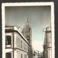 Postales: HUELVA-CALLE RABIDA-16-ED·ARRIBAS-POSTAL ANTIGUA-(66.301). Lote 190990828