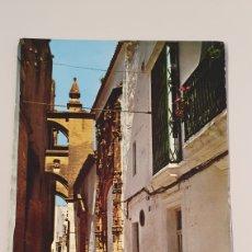 Postales: 2.008.- ARCOS DR LA FRONTERA/ CALLEJÓN DE LAS MONJAS/ SIN CIRCULAR/ 10'5×15 / REF.A.38. Lote 191340102