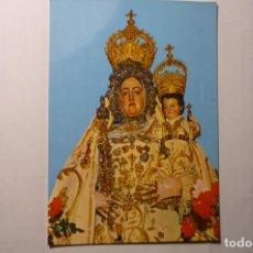 Postales: POSTAL LUCENA.-OATRONA NTRA.SRA.ARACELI. Lote 191660433