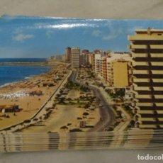 Postales: LOTE DE 95 POSTALES DE FUENGIROLA. TODAS IGUALES.. Lote 191669740