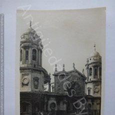 Cartes Postales: SANTA IGLESIA CATEDRAL. CÁDIZ. ARRIBAS Nº 5. Lote 191833816