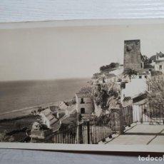 Postales: POSTAL DE TORREMOLINOS, MÁLAGA. . Lote 191932933