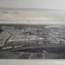 Postales: POSTAL DE ALMERÍA. PANORAMA. Lote 192076353