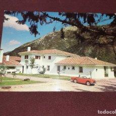 Cartes Postales: OJEN (MÁLAGA). Lote 194225868