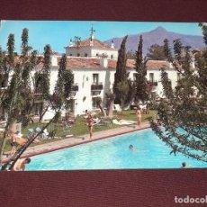 Postales: SAN PEDRO DE ALCÁNTARA. Lote 194226027