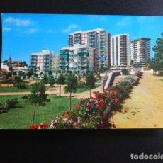 Postales: HUELVA PARQUE DE LA ESPERANZA. Lote 194227175